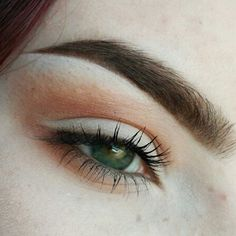 Eye focus @merthiaellabeauty Share your looks to be featured #GlamExpress or http://ift.tt/1LKibRA ( Upload on site to win cool stuff )  //DEETS// @anastasiabeverlyhills Dibrow Pomade in Chocolate Eyeshadows are White Peach Summer Yum Peaches 'n cream from @toofaced Sweet Peach palette mascara @lorealmakeup VML So couture so black . . . .  #makeup #makeupoftheday #eyemakeup #warmmakeup #anastasiabeverlyhills #abh #anastasiabrows #selfie #polskadziewczyna #makijaż #flawlessdolls #toofaced…