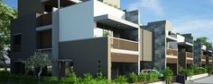 bangalore architects - Penelusuran Google Town House, Architects, Multi Story Building, Google, Terraced House, Building Homes, Architecture
