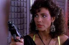 Image result for total recall Rachel Ticotin, Total Recall, Running Man, Arnold Schwarzenegger, Image, Gun, Films, Google Search, Pretty