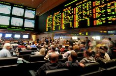Mainstream sports fans gearing up to visit Las Vegas are getting ready for the first weekend of the NCAA Basketball Tournament, however, sports bettors that love college hoops are often looking at a different amazing experience in Sin City - conference tournament time might be the pinnacle for serious bettors.