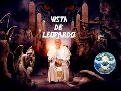 Vista de Leopardo Vol.1 - En Las Entrañas de La Bestia