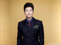 Park Si Hoo - Most Handsome Man in the World 2017