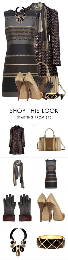 """""""Style the Shoes!"""" by tacciani ❤ liked on Polyvore featuring Dolce&Gabbana, Burberry, Victoria, Victoria Beckham, AllSaints, Michael Kors, Moran Porat Jewelry and Belle Noel by Kim Kardashian"""