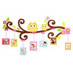 Owl Flower Tree Photo Frame Wall Sticker Vinyl Art Decal Kids Room Nursery Decor //Price: $9.78 & FREE Shipping //     #wallstickerforbedroom #wallstickerforlivingroom #wallstickerforkids #wallstickerforkitchen #3Dwallsticker #removeablewallsticker #treewallsticker ##3wallstickers#3dbutterflywallstickers #3dmirrorwallstickers #3dwallsticker #3dwallstickermalaysia #3dwallstickers #3dwallstickersamazon #3dwallstickersaustralia #3dwallstickersbeach #3dwallstickersebay #3dwallstickerspakistan…
