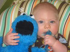 baby banana teething toothbrush - Google Search Baby Banana Toothbrush > http://bestcheapbabystuff.com/infant-training-toothbrush/baby-banana-toothbrush/