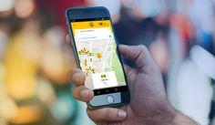 EASY, la aplicación líder para pedir taxis en Sudamérica ya está disponible para las ciudades de Santo Domingo y Ambato.