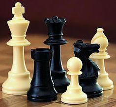 Piezas de ajedrez - Wikipedia, la enciclopedia libre