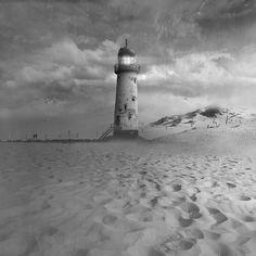 Northern Light on Behance