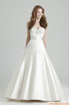 Robes de mariée Allure 2554 Romance