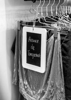 Moda, accesorios y prendas exclusivas para vestir a la última y con mucho estilo en Atelier Concept.