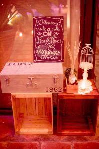 Wedding Event Styling | Something Pretty Manila