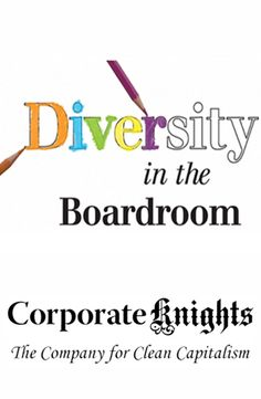 10 Top Canadian Boards According to Gender Diversity http://www.miratelinc.com/blog/10-top-canadian-boards-according-to-gender-diversity/