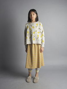 Jo Mami | BOBO CHOSES Fall Winter 2016 drop 1: How to disappear | http://www.jomamikids.com/blog