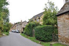 Cotswold cottages Adlestrop -324