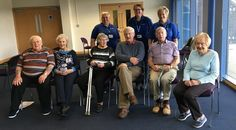 New Penrith service reduces the risk of falls http://www.cumbriacrack.com/wp-content/uploads/2017/09/Forever-Fit-group-members-and-CPFT-staff.jpg A partnership between a leisure centre and the NHS hopes to give older people renewed confidence and reduce the risk of falls. http://www.cumbriacrack.com/2017/09/25/new-penrith-service-reduces-risk-falls/