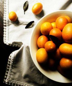 Kumquats...