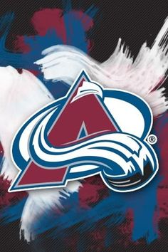 colorado avalanche mobile wallpaper – 320 x 480 pixels – 48 kB