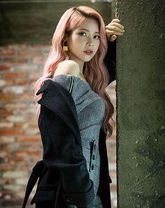 MAMAMOO × EGOIST Kpop Girl Groups, Korean Girl Groups, Kpop Girls, K Pop, Divas, Solar Mamamoo, Yongin, K Idols, South Korean Girls