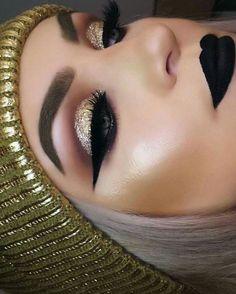 Three Essential Make Up Tips: Blusher Flawless Makeup, Gorgeous Makeup, Pretty Makeup, Love Makeup, Makeup Inspo, Makeup Inspiration, Amazing Makeup, Full Face Makeup, Kiss Makeup