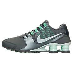 on sale b1903 96778 ... canada nike shox navina si womens running shoes wolf gy wt volt  widthmedium gym pinterest nike ...