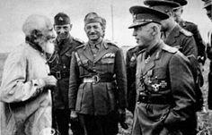 Roosevelt, Cairo, Che Guevara, Winter Jackets, Military, World War One, Winter Coats, Roosevelt Family