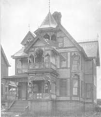 The Catalog Houses of George F. Barber & Co.Between 1887 and 1913 ...