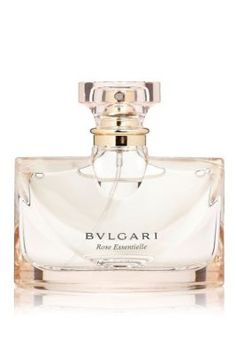 Bvlgari Rose Essentielle is een hele mooie geur: puur, zuiver is een gevoel van ultieme luxe. De geur is zeer bloemig, met mimosa, blackberry, patchouli, jasmijn, roos en viool