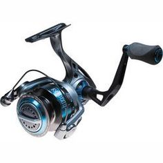 Iron PT Spinning Reel 40sz