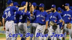 My Facebook Timeline Cover Photo (480 x 270) Timeline Cover Photos, Facebook Timeline Covers, Toronto Blue Jays, Go Blue, Mlb, Baseball Cards, Sports, Hs Sports, Sport