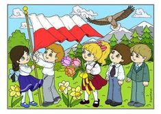 Poland History, Polish Language, Kids Education, My Passion, Diy And Crafts, My Life, About Me Blog, Colours, Teaching