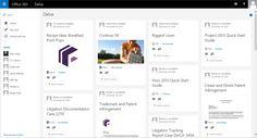 Microsoft-Office-Delve-Office-365
