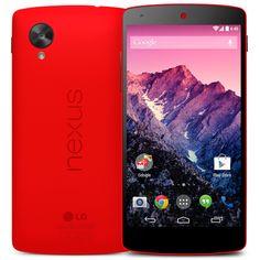 Новое поколение Google Nexus будут производить LG