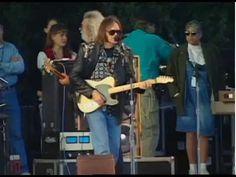 Grateful Dead w/ Neil Young - Forever Young - 11/03/91 - Golden Gate Par...