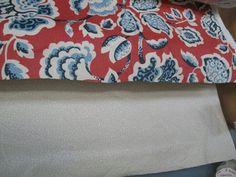 Marthas furnishing fabrics tres chic
