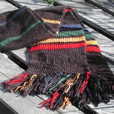 Loom Knitting Blog - some interesting and experimental stuff on here!