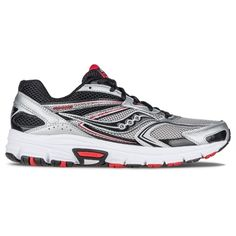 Noosa FF, Chaussures de Running Homme, Multicolore (Imperial/Safety Yellow/Green Gecko), 43.5 EUAsics
