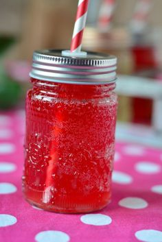 kéfir de fruits rouges boisson