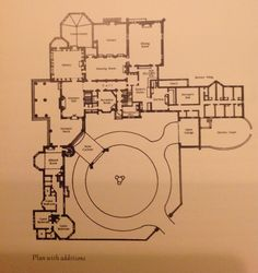 Elm court - 1st floor
