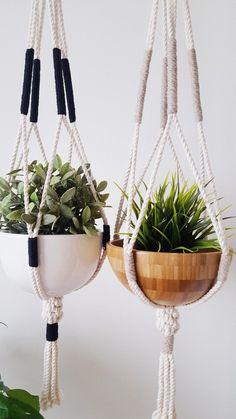 Spitze Pflanze Aufhänger Wandkunst Rund Ring Drinnen Elegant Bohimian Wohnkultur
