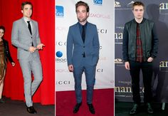 The 25 Most Stylish Men of 2012: Style: GQ