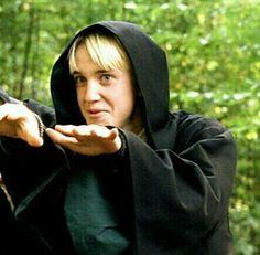 Draco Harry Potter, Harry Potter Icons, Mundo Harry Potter, Harry Potter Tumblr, Harry Potter Pictures, Harry Potter Characters, Harry Potter Memes, Potter Facts, Tom Felton