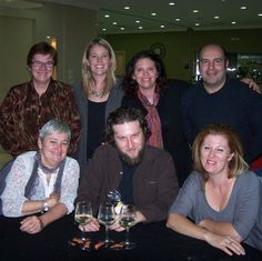 My Broken Hill team