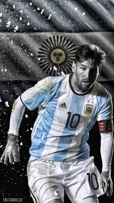 Lionel Messi is the God of the Argentina Representation Messi Soccer, Messi 10, Lionel Messi Family, Antonella Roccuzzo, Messi Argentina, Lionel Messi Wallpapers, Fcb Barcelona, Argentina National Team, Leonel Messi