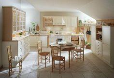 Snow White Furniture Italian French Kitchen Design