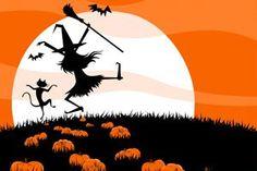Halloweenowe grafiki - tapety na pulpit z dreszczykiem! / Desktop wallpapers for halloween #halloween #grafiki #tapetynapulpit ##graphics #wallpapers