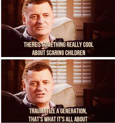 This is why I love this man...Steven Moffat!