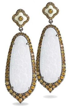 carved stone jewelry - Google Search