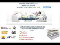 Recommended Mattress For Bad Back The Word Is Spreading Memory Foam Mattresses Provide Unparalleled Support And Comfort