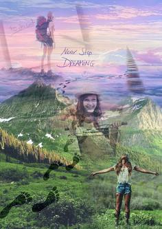Visualisatie songtekst Jason Mraz - Make it mine | Adeline Willems | Kernwaarde ambitieus