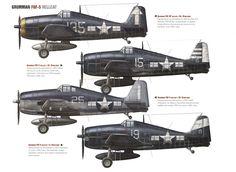 USA Grumman F6F Hellcat